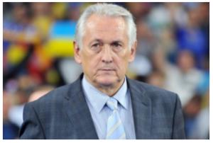 SBOBET ประโคมข่าว กุนซือยูเครนชี้ทีมพลาดเองเกมแพ้ไอร์แลนด์เหนือ